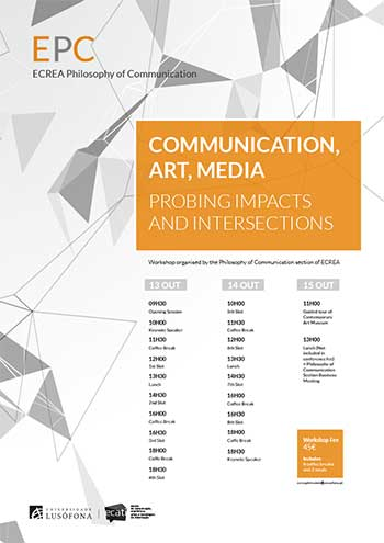 Communication, Art, Media Probing Impacts And Intersections