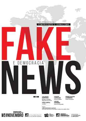 Fake News e Democracia