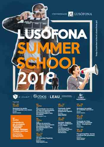 Lusófona Summer School