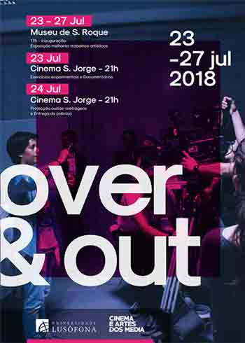 Over & Out 2018