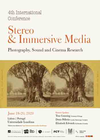 Stereo and Immersive Media 2020