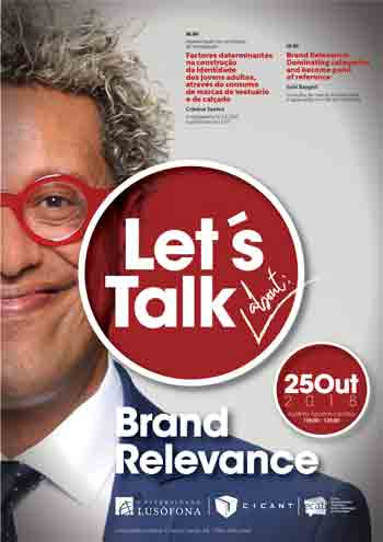 Let´s Talk About: Brand Relevance