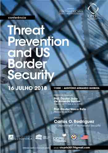 Threat Prevention and US Border Security