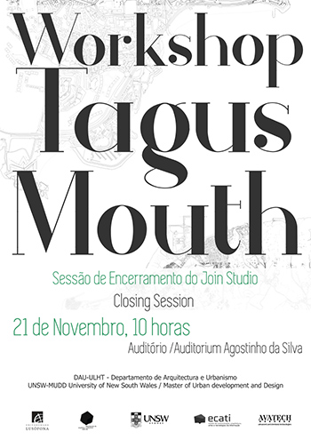 Workshop Tagus Mouth